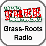 Radio Free Amsterdam