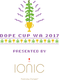Dope Cup 2017
