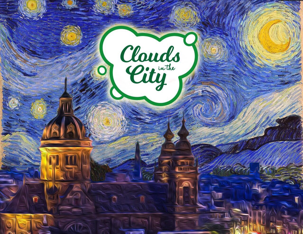 cloudsinthecitycup