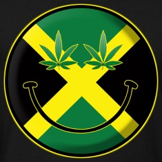 High Times Jamaican World Cannabis Cup Award Prize