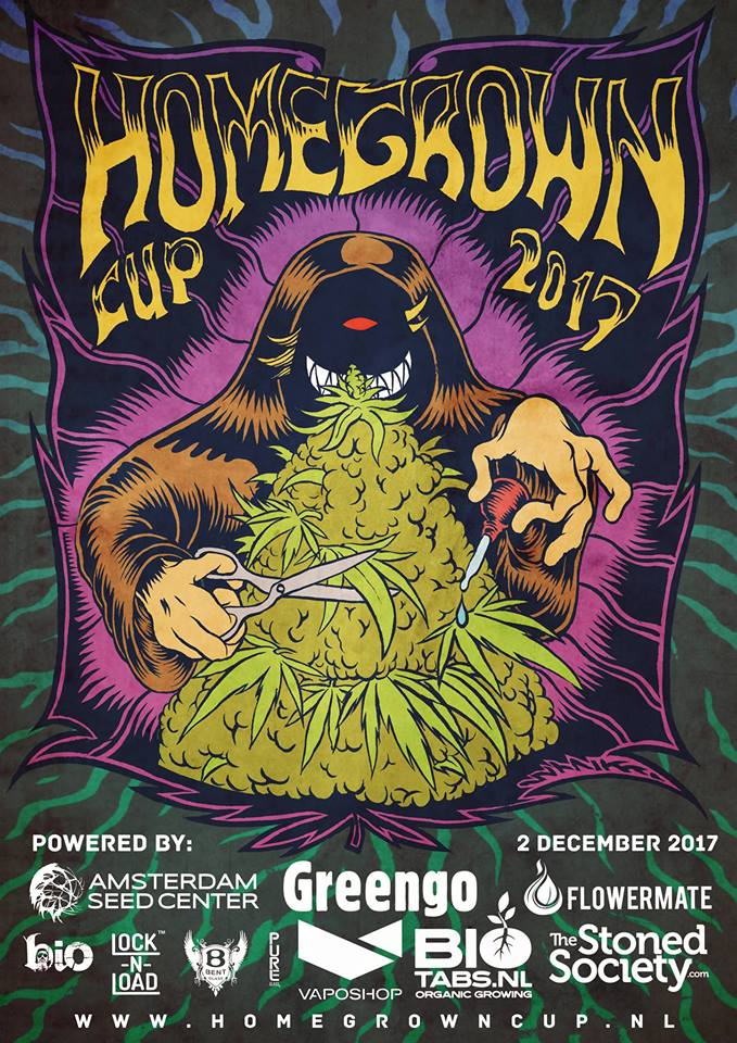 Homegrown Cup 201