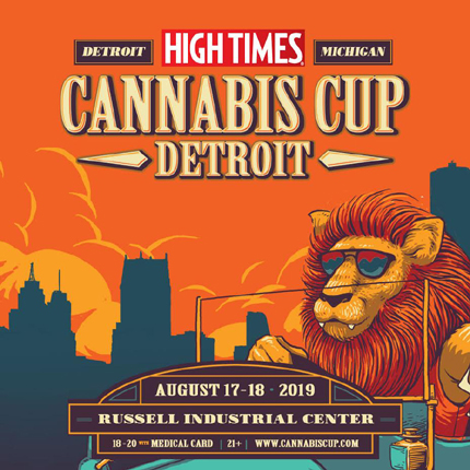 The Winners of the 2019 Detroit Cannabis Cup