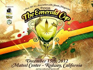 Emerald Cup 2012